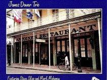James Dower Trio