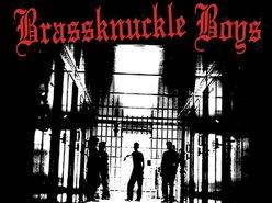 Image for brassknuckle boys