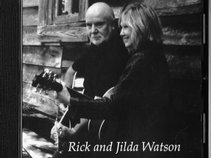 Rick and Jilda Watson