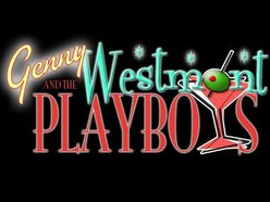 Image for Genny and the Westmont Playboys