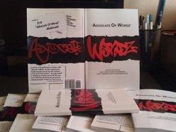 Advocate of Wordz