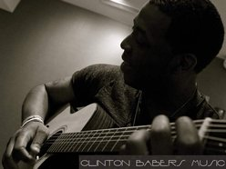 Image for Clinton Babers II