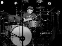 keith ogborne DRUMMER ANTHOLOGY