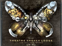Image for Theatre Breaks Loose