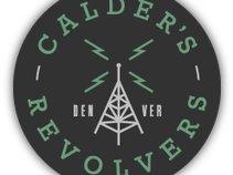 Calder's Revolvers