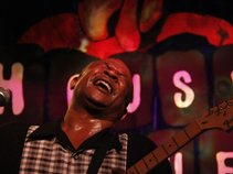 Stoney B Blues Band