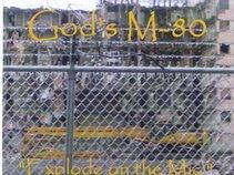 Matt Bold - Prophetic Glory Tracks!