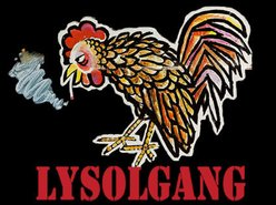 Image for Lysolgang