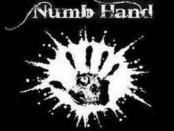 Image for Numb Hand