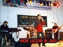 Noé Jag Licon