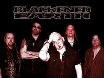 Blackened Earth