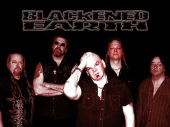 Image for Blackened Earth