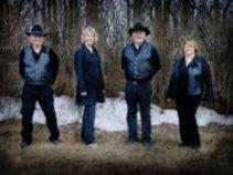 Spiritwood Creek Bluegrass Band