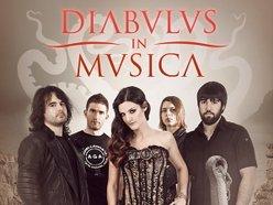 Image for Diabulus in Musica
