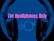 Atomicvisions For  Headphones  Only  Show