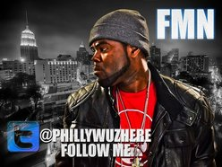 Image for Philly-Phill