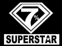 7% SUPERSTAR