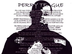 PERRY TEAGUE