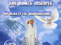 The King`s Disciple
