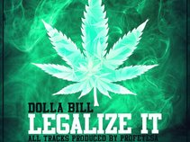 Dolla Bill - Amped Up Ent
