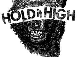 Image for Hold it High