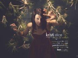 Image for Kristi Stice