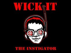 Image for Wick-It the Instigator
