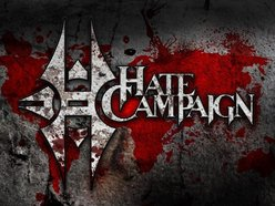 Image for HATE CAMPAIGN