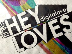 Image for The Hey Loves