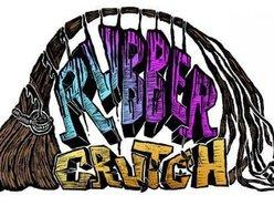 Rubber Crutch