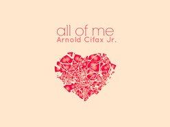 Arnold Cifax Jr