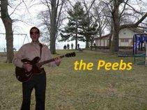 the Peebs