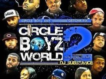 Circle Boyz Entertainment
