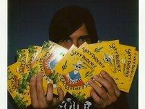 Skky Phoenix & The Armadillos