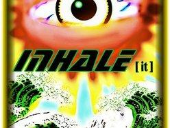 Image for INHALE