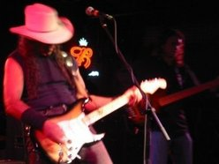 Image for Jerry Dowell Band