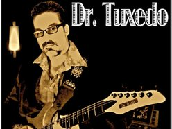 Image for Dr. Tuxedo