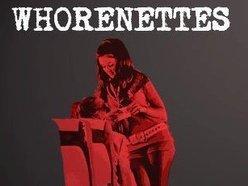 The Whorenettes