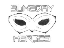 Image for Someday Heroes