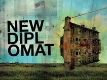 NEW DIPLOMAT