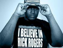 Rick Rogers