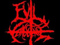 evil conscience