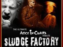 Sludge Factory (Alice In Chains Tribute)