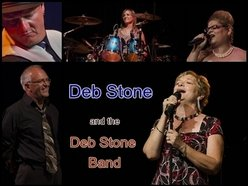 Image for The Deb Stone Band