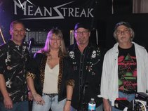 MeanStreak-Band