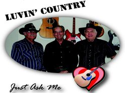 Image for Luvin Country