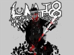 Image for Lunatic 8