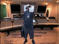 Bleed Blocks