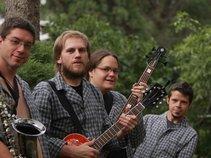 Ian Gott Quartet?