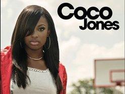 Image for COCO JONES